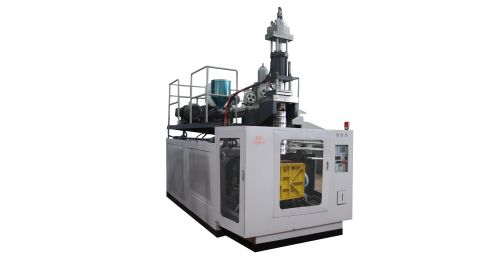 85Y1X1.25D 25L Blow Molding Machine