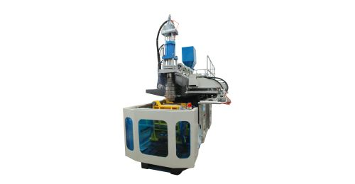 90Y1X1.30D 30L Blow Molding Machine