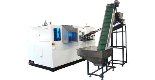 EPET5-2H Stretch Blow Molding Machine